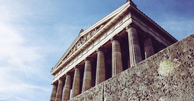 Grieks Alfabet
