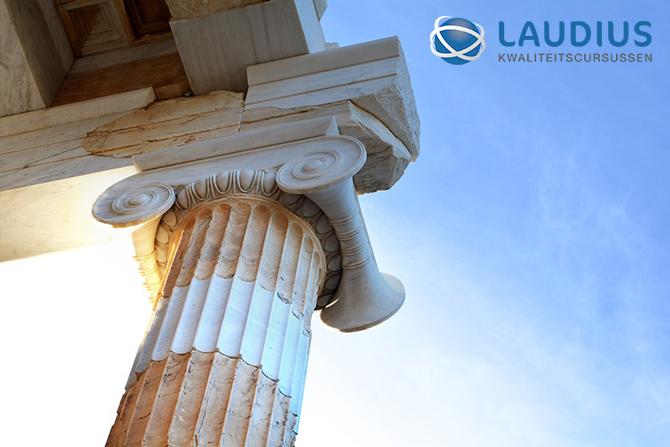 Cursus Grieks van Laudius